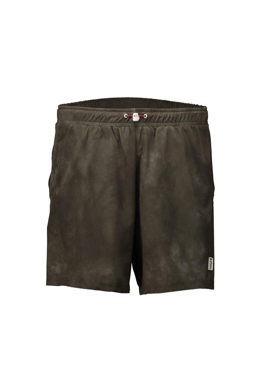 Maloja karlsteins, Shorts M grau
