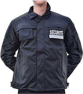Cityguard Blouson Swu S/écurit/é