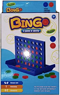 Small Packing Bingo A Game of Ability for Childs