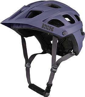 IXS Trail EVO Helmet Grape M/L (58-62 cm) - 470-510-9120-515-ML