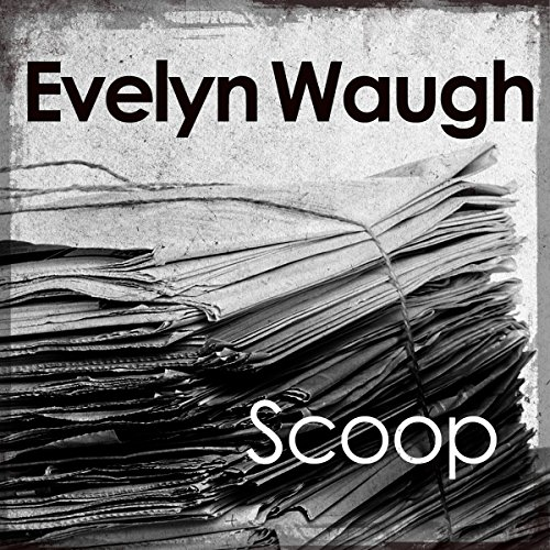 Scoop cover art