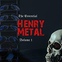 The Essential Henry Metal, Vol. 1 [Explicit]