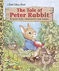 Tale of Peter Rabbit (AFFILIATE)