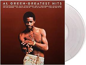 Greatest Hits Clear Vinyl