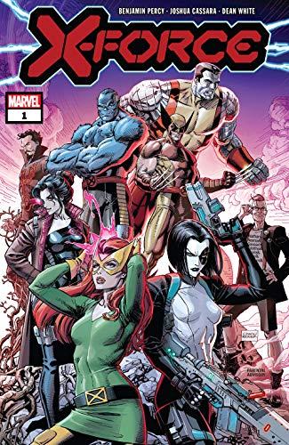 X-Force (2019-) #1 (English Edition)