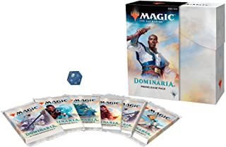 Magic the Gathering (MtG): DOMINARIA PRERELEASE PACK