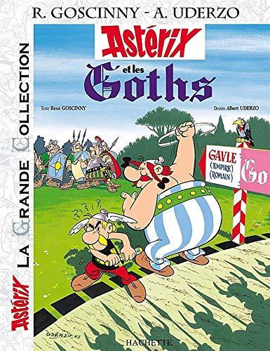 Astérix La Grande Collection - Astérix et les goths - n°3