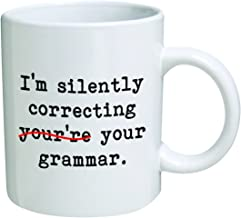 Best silently correcting your grammar Reviews