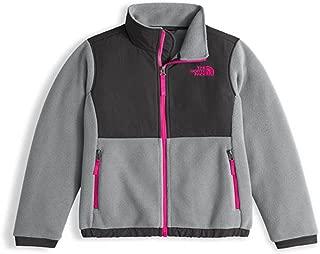 girls north face denali jacket