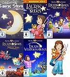 Lauras Stern: Gesamtpaket Teil 1 bis plus Kinofilm