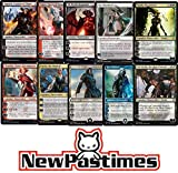 10 MTG Assorted Planeswalkers