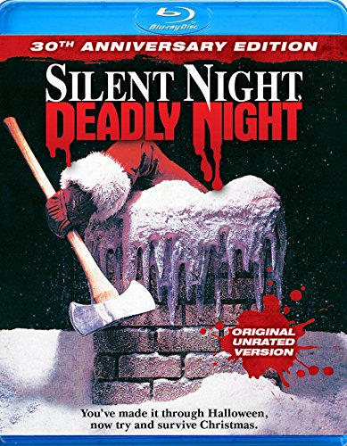 Silent Night Deadly Night 30th Anniversary [Blu-ray]