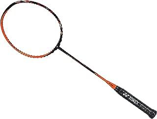 Yonex Astrox 99 Professional Badminton Racquet (Unstrung) - Black/Orange