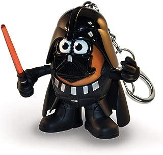 Animewild Mr. Potato Head Star Wars Darth Vader Keychain