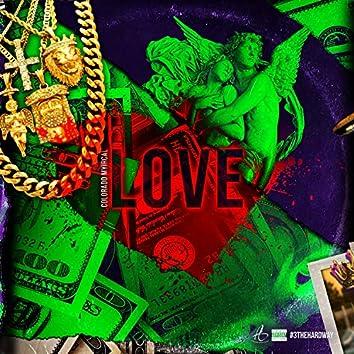 3 The Hard Way, Pt. 2: Love