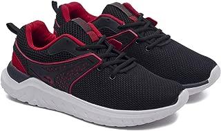 ASIAN Men's Sixer-02 Running Shoes,Gym Shoes,Walking Shoes, Mesh Sports Shoes