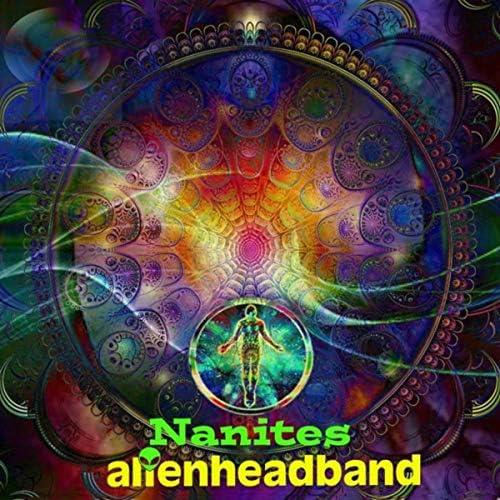 Alienheadband