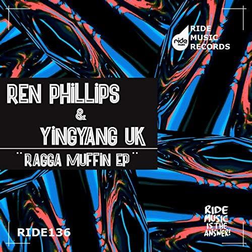 Ren Phillips & YINGYANG (UK)