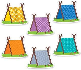 Creative Teaching Press Woodland Friends Pup Tents 6