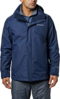 Men's Bugaboo II Fleece Interchange Winter Jacket, Waterproof & Breathable