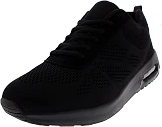 Get Fit Fitness Air Bubble Sport Walking Running Performance Chaussures Baskets légères Homme