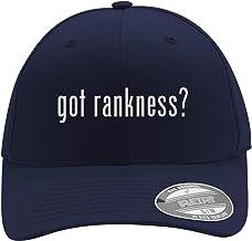 got Rankness? - Men's Flexfit Baseball Cap Hat
