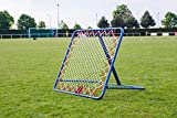 POWERSHOT Filet de Rebond - Tchoukball - 100 x 100 cm • Ajustable : 6 Positions