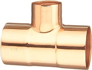 3 4 copper compression tee