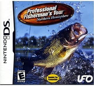Professional Fisherman's Tour: Northern Hemisphere - Nintendo DS