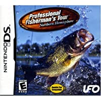 Professional Fishermans Tour with Rumble Feature (輸入版:北米) DS