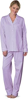 tall cotton pajamas