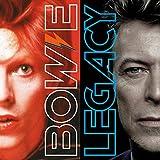 Legacy von David Bowie