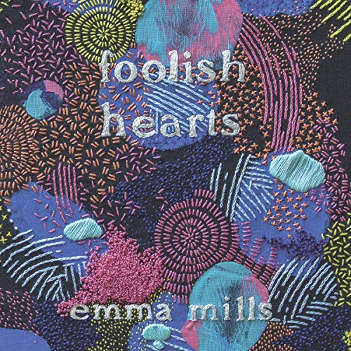 Foolish Hearts  By  cover art