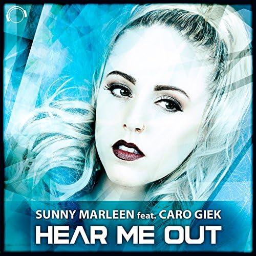 Sunny Marleen feat. Caro Giek