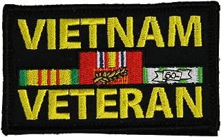 101st airborne patch vietnam
