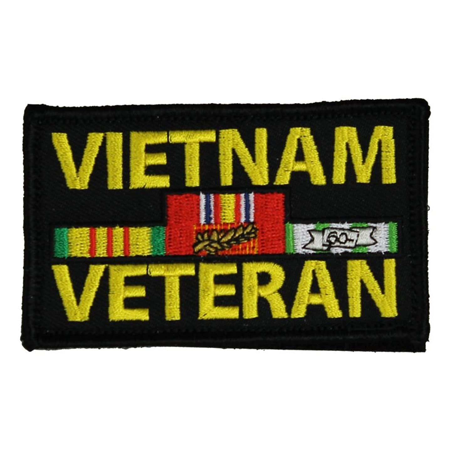 Vietnam Veteran Ribbon 2