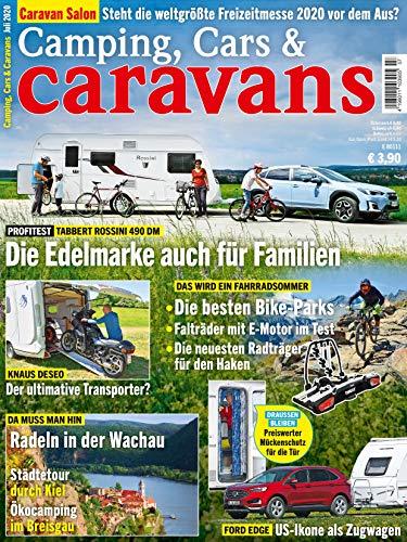 Camping, Cars & Caravans 7/2020