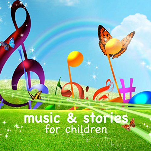 Music and Stories for Children cover art