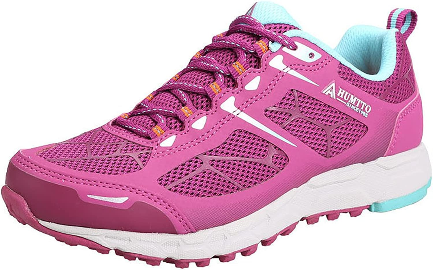 Sunjcs Cushioning Running shoes Grid Excursion Sports Sneakers Trail Runner