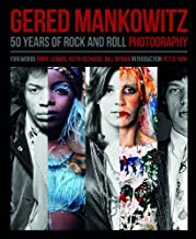 Gered Mankowitz by Gered Mankowitz (2013-09-02)