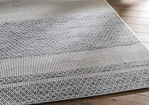 Amadeus - Tapis d'extérieur léa 120x170 cm