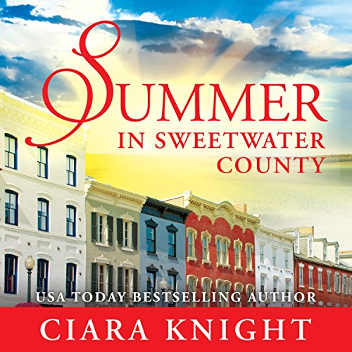 Summer in Sweetwater County cover art