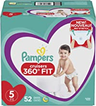 pampers extra large diaper pants