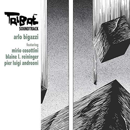 Arlo Bigazzi feat. Blaine L. Reininger, Mirio Cosottini & Pier Luigi Andreoni