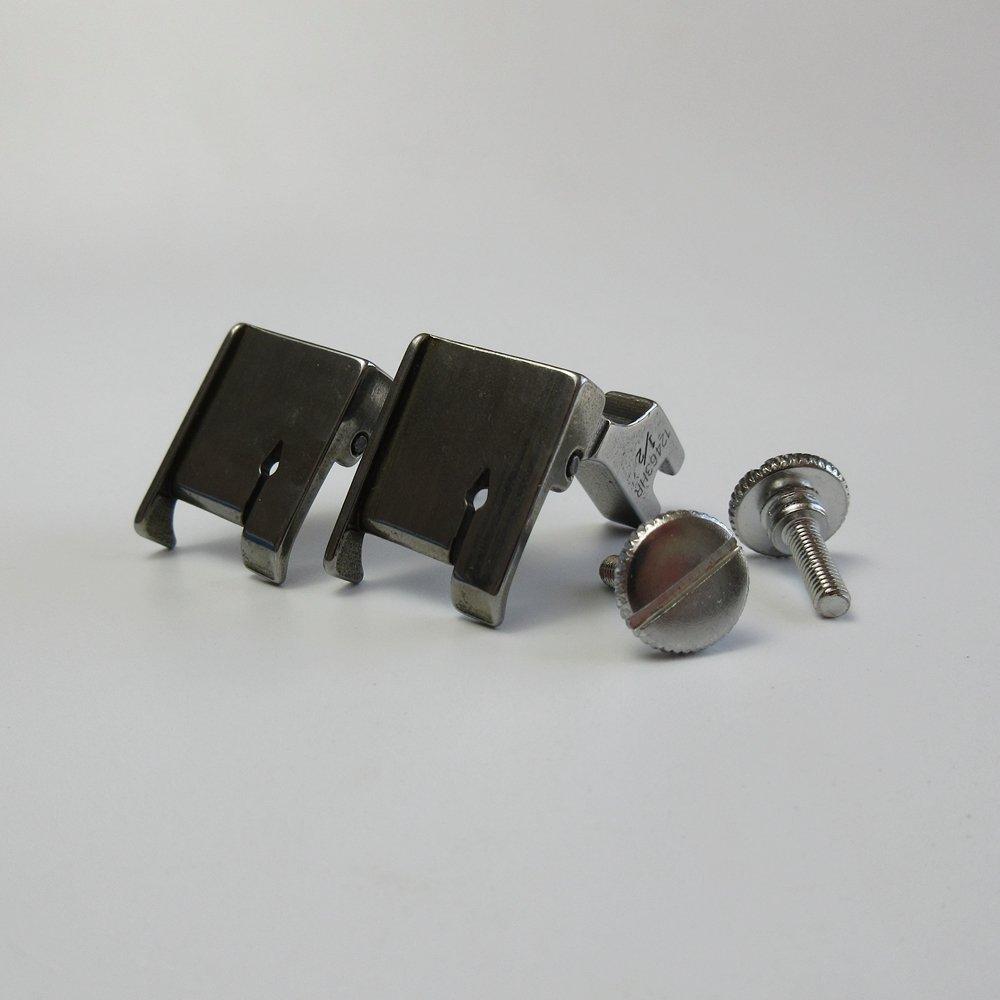 Prensatelas con 2 bisagras para máquina de coser industrial Juki ...
