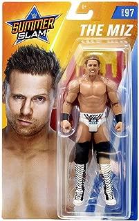 WWE SummerSlam The Miz Action Figure