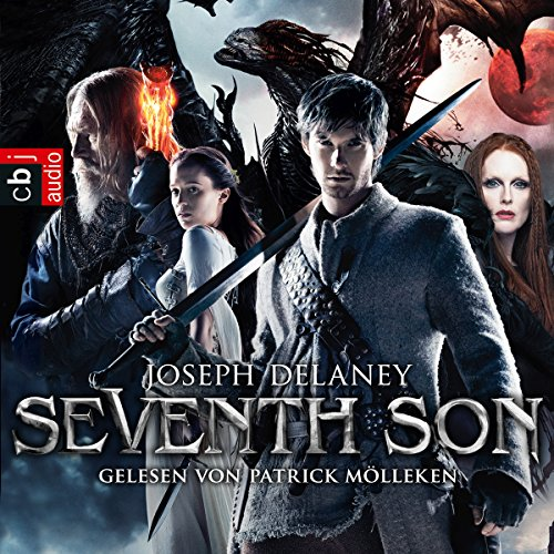 Seventh Son Titelbild