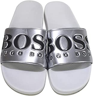 Hugo Boss Men Solar_Slid_mt Slip-ons Shoes