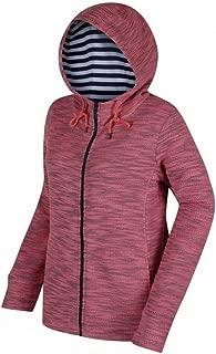 Womens/Ladies Orlenda Full Zip Hoodie