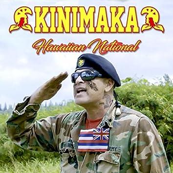 Hawaiian National